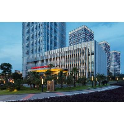 广州增城富力万达嘉华酒店