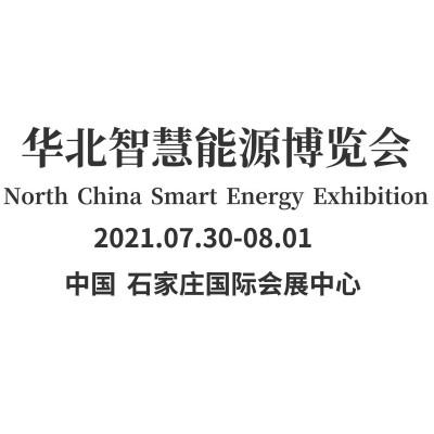 中国新能源展览会2021年华北