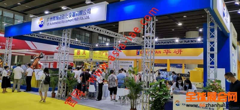 广州机器人15